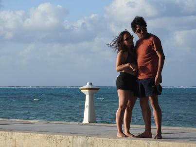 Rum point, Grand Cayman.