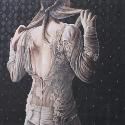 Crista, by grasosobremagro