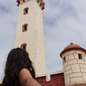 Faro monuumental