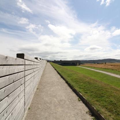 Culloden Visitor centre