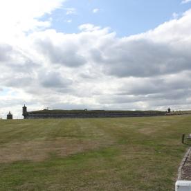 Fort George