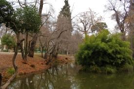 Parque O'higgins